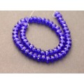 3x5mm UP Rondo Cobalt Blue 50gab.
