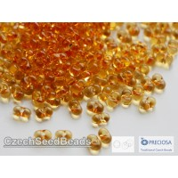 2x4mm Farfalle Md. Topaz (25g)