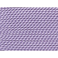 0.45mm Griffin NylonPower Lilac aukle 2m