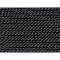 0.45mm Griffin NylonPower Black aukle 2m