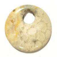 ~40mm Jasper Donut