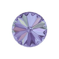 SWAROVSKI 1122 12mm Rivoli Fancy Stone Vitrail Light F 2gab.