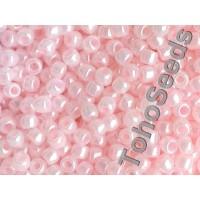 6/0 Toho Ceylon Innocent Pink 06-145 (10g)