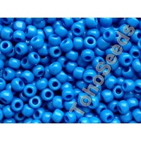 6/0 Toho Opaque Blue Cornflower 06-43D (10g)