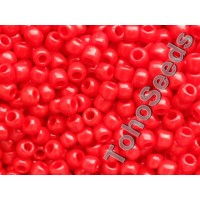 6/0 Toho Opaque Cherry Red 06-45A (10g)