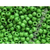 6/0 Toho Opaque Mint Green 06-47 (10g)