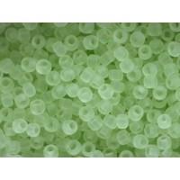 11/0 Toho Transparent Matte Citrus Spritz 11-15F (10g)
