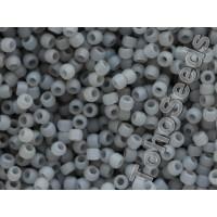 11/0 Toho Ceylon Matte Smoke Grey 11-150F (10g)