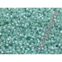 11/0 Toho Silver Lined Milky Peridot 11-2118 (10g)