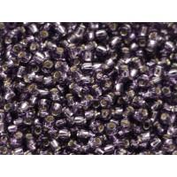 11/0 Toho Silver Lined Tanzanite 11-39 (10g)