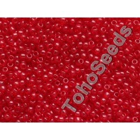 11/0 Toho Transparent Ruby 11-5C (10g)