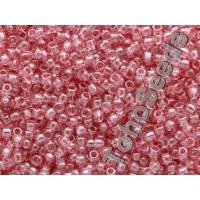 11/0 Toho Transparent French Rose 11-621 (10g)