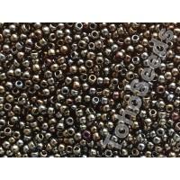 11/0 Toho Metallic Iris Brown 11-83 (10g)