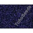 15/0 Toho Matte Cobalt 15-8DF (5g)