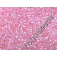 15/0 Toho Rainbow Ballerina Pink 15-171D (5g)