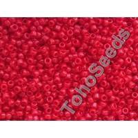 15/0 Toho Opaque Pepper Red 15-45 (5g)