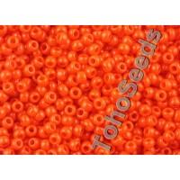 15/0 Toho Opaque Sunset Orange 15-50 (5g)