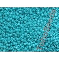 15/0 Toho Opaque Turquoise 15-55 (5g)
