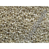 15/0 Toho Permanent Finish Galvanized Aluminum 15-PF558 (5g)