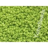 15/0 Toho Opaque Sour Apple 15-44 (5g)