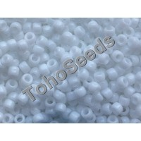 8/0 Toho Opaque White 08-41 (10g)