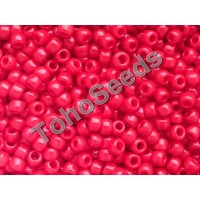 8/0 Toho Opaque Papper Red 08-45 (10g)