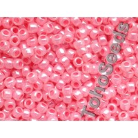 08/0 Toho Ceylon Impatiens Pink 08-911 (10g)