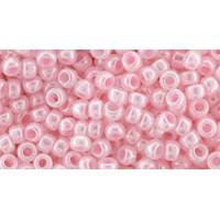 08/0 Toho Ceylon Baby Pink 08-908 (10g)