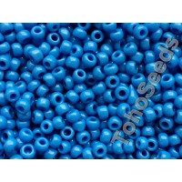 8/0 Toho Opaque Cornflower Blue 08-43D (10g)