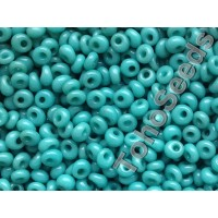 3mm Magatama Toho Opaque Turquoise Green TM-03-55 (10g)