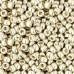 11/0 Toho Permanent Finish Galvanized Aluminum 11-PF558 (10g)