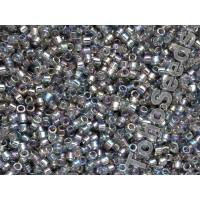 Toho Treasure #1 Transparent Rainbow Black Diamond TT-01-176 (5g)
