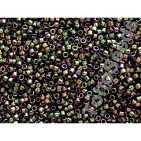 Toho Treasure #1 Higher Metallic Purple Green Iris TT-01-509 (5g)