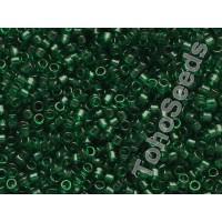 Toho Treasure #1 Transparent Emerald Green TT-01-939 (5g)